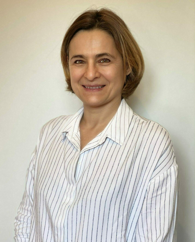 Nathalie Grinda