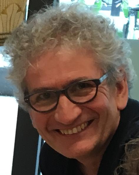 Xavier Machuel